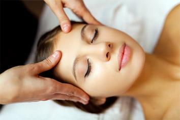 Massage du visage kobido soin visage anti âge